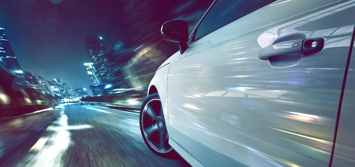 auto finance platform