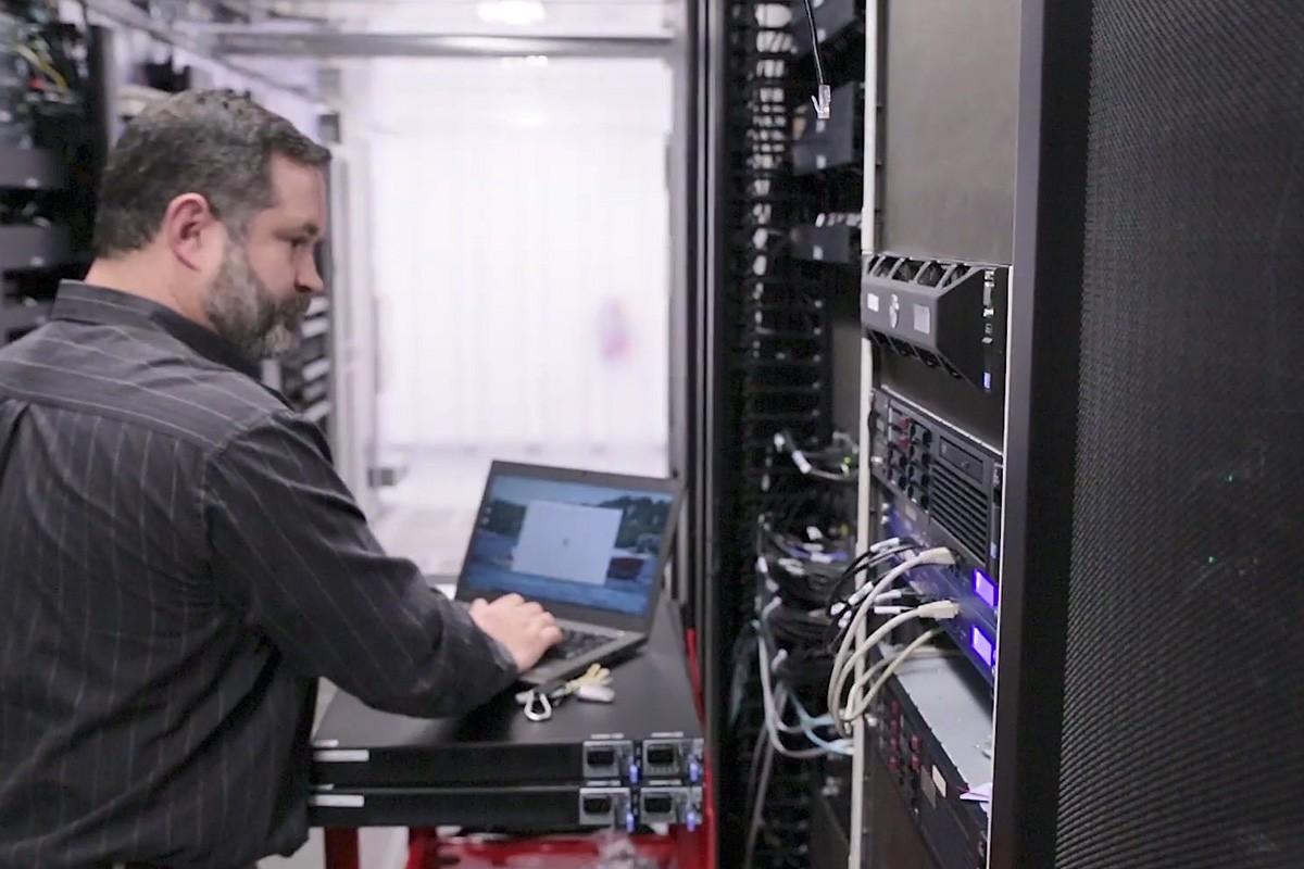 fintech data access