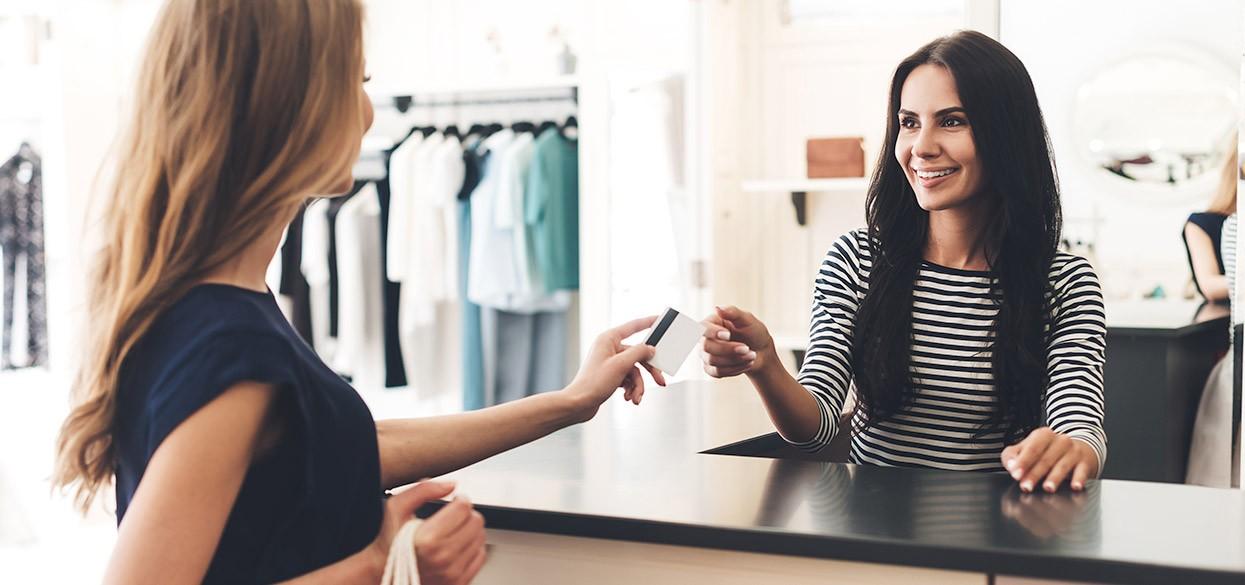 retail credit origination
